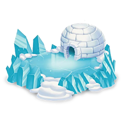 112 Pure Ice Habitat 20M Gold